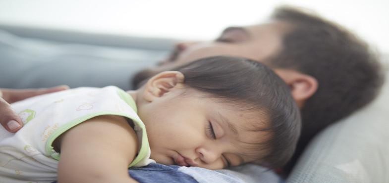 How To Make Baby Sleep