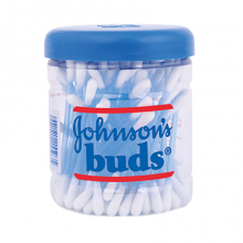 JOHNSON'S® buds
