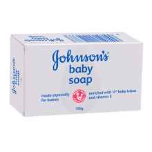 JOHNSON'S® baby soap