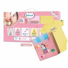 Johnsons Baby Care Collection Set