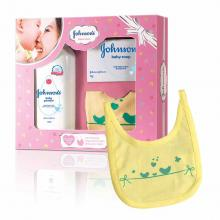 Johnsons Baby Care Collection Baby Gift Set