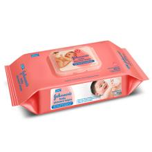JOHNSON'S® baby skincare wipes